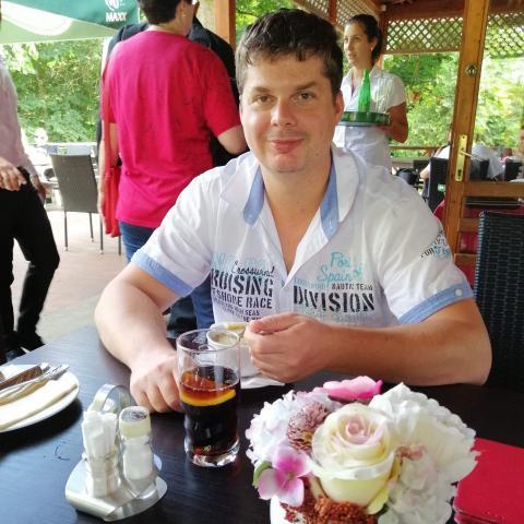 Gábor, 38 éves társkereső férfi - Székesfehérvár
