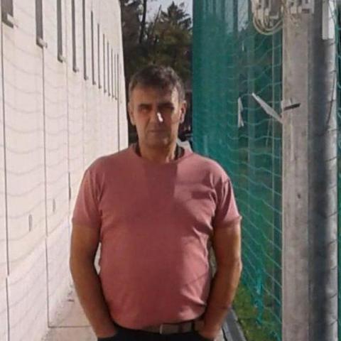 Csaba, 53 éves társkereső férfi - Budapest