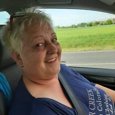 Betti, 47 éves társkereső nő - Csanytelek