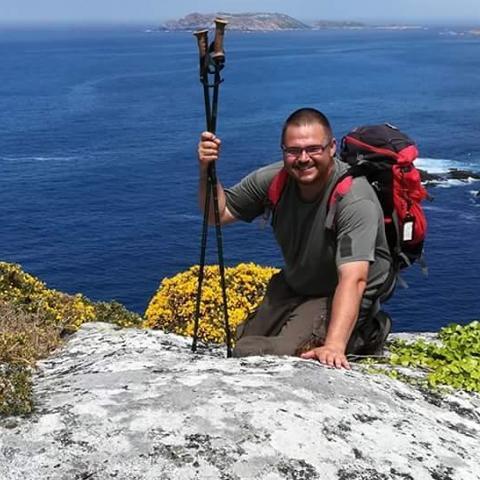 Kazimir, 40 éves társkereső férfi - Székesfehérvár