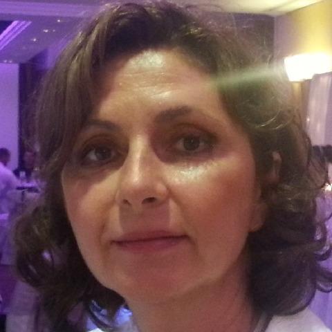 Kati, 59 éves társkereső nő - Budapest