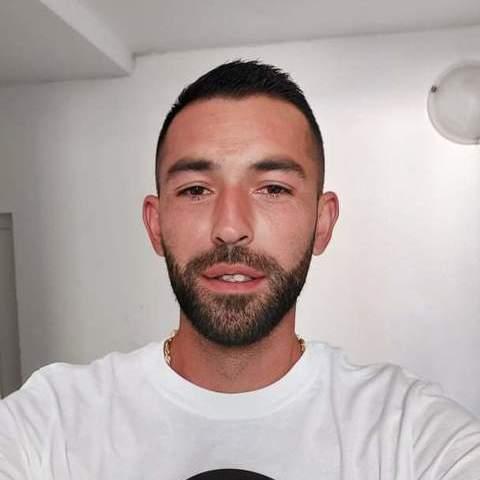 Pisti, 31 éves társkereső férfi - Sopron