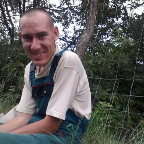Zoltán, 29 éves társkereső férfi - Szárazd