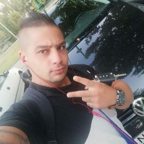 Istvan Jeno, 29 éves társkereső férfi - Szeged