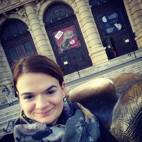 Enci, 30 éves társkereső nő - Debrecen