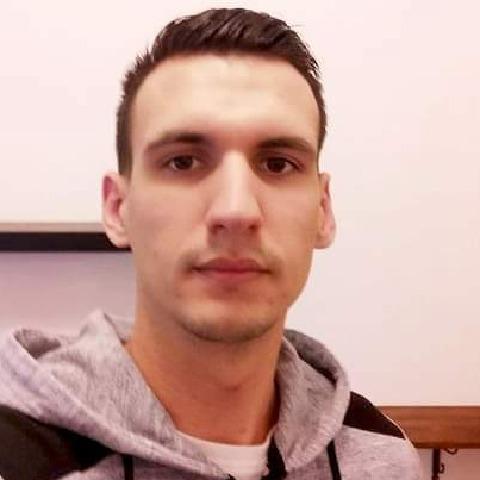 Csabi, 23 éves társkereső férfi - Budapest