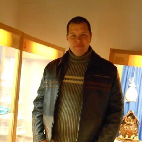 Gábor, 40 éves társkereső férfi - Kazincbarcika