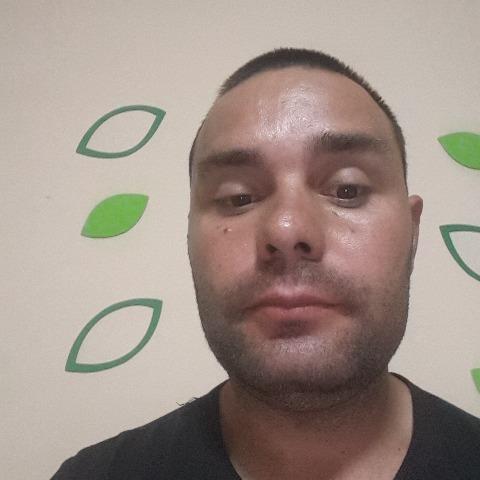 Lászlò, 37 éves társkereső férfi - Okány
