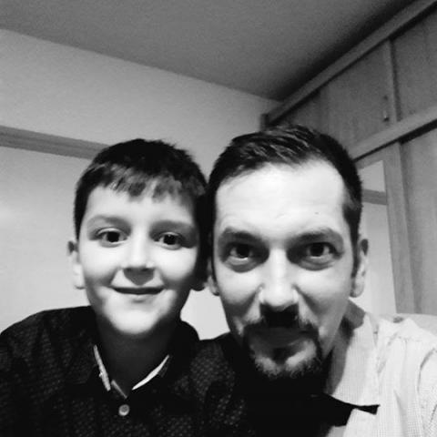 Tamás, 40 éves társkereső férfi - Dunavarsány