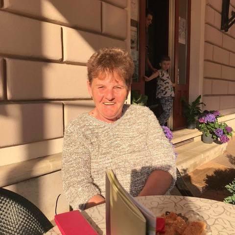 Éva, 56 éves társkereső nő - Dunaföldvár