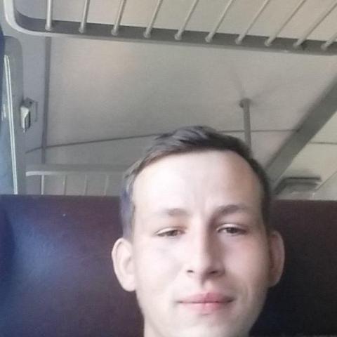 Csaba, 25 éves társkereső férfi - Okány