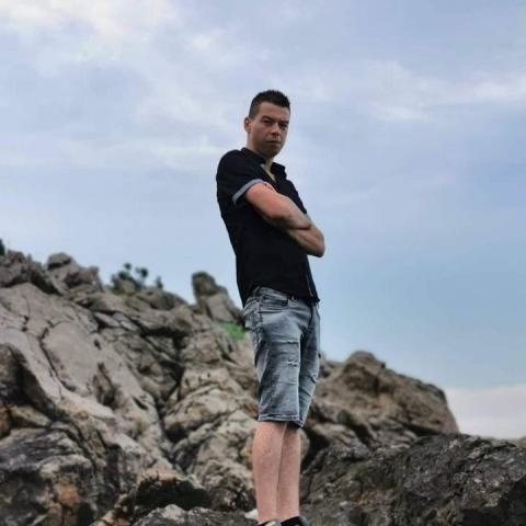 Ricsi, 30 éves társkereső férfi - Dunaújváros