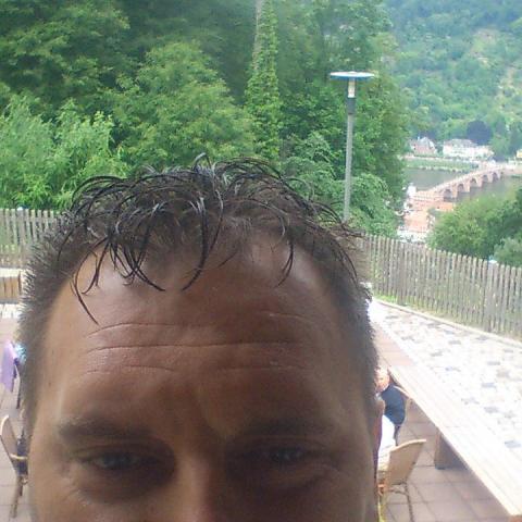 Zsolt, 45 éves társkereső férfi - Békéscsaba
