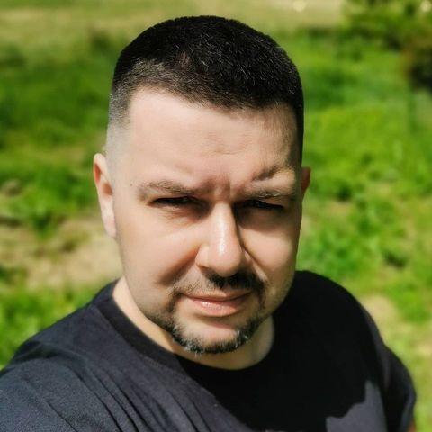 Gábor, 43 éves társkereső férfi - Kaposvár