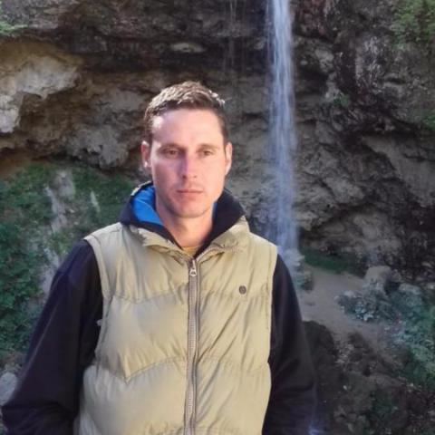 Rudolf, 35 éves társkereső férfi - Miskolc