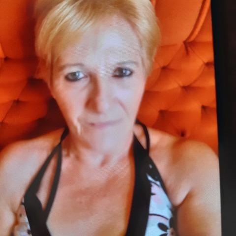 Ildikó, 57 éves társkereső nő - Edelény