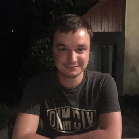 Máté, 26 éves társkereső férfi - Békéscsaba
