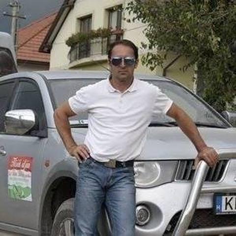 János, 49 éves társkereső férfi - Nádudvar