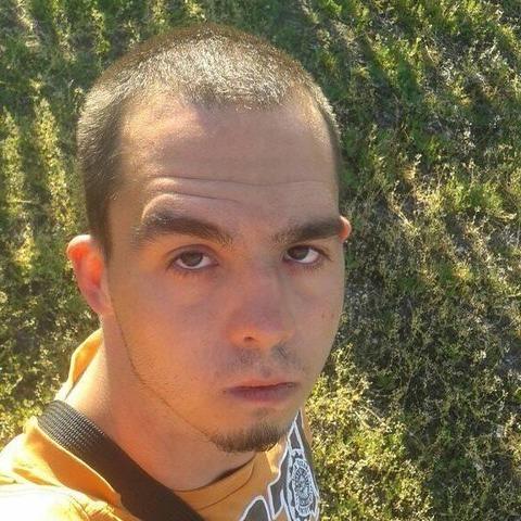 Ferenc, 28 éves társkereső férfi - Szekszárd