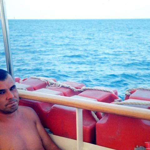 Zoltán, 52 éves társkereső férfi - Szekszárd