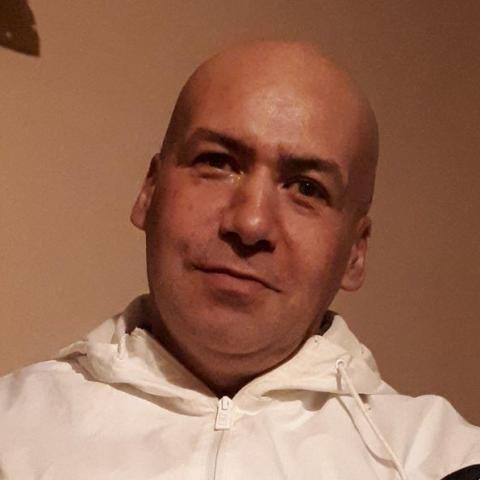 Zoltán, 48 éves társkereső férfi - Szentes