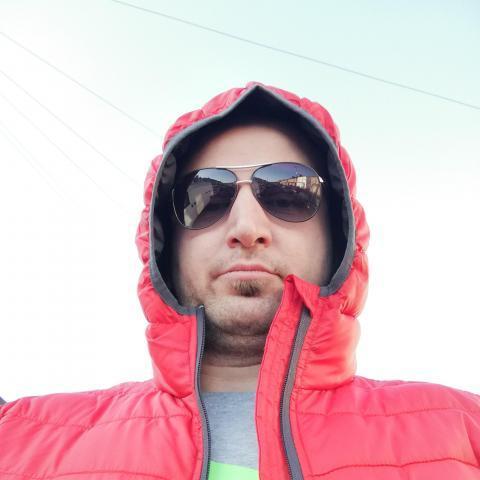 Gábor, 36 éves társkereső férfi - Nyíregyháza