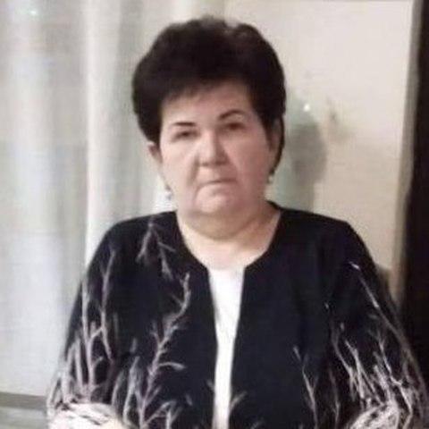 Ildikó, 55 éves társkereső nő - Kazincbarcika