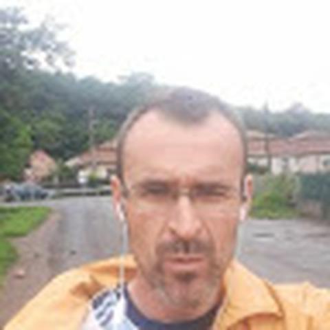Dohan, 48 éves társkereső férfi - Vizslás