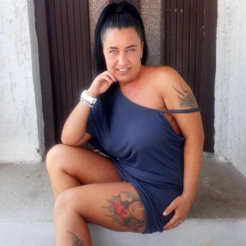 Bernadett, 44 éves társkereső nő - Dombóvár
