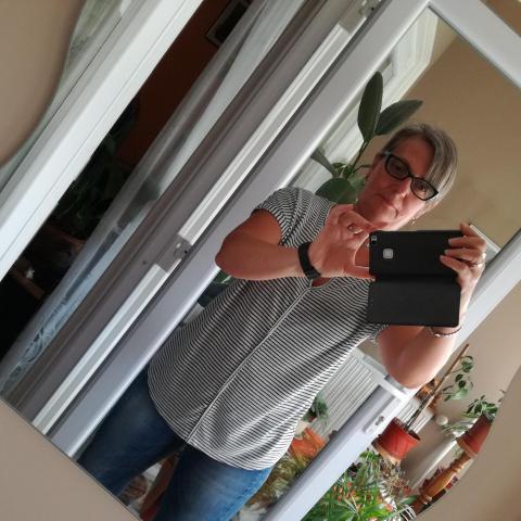 Moncsika, 44 éves társkereső nő - Pécs