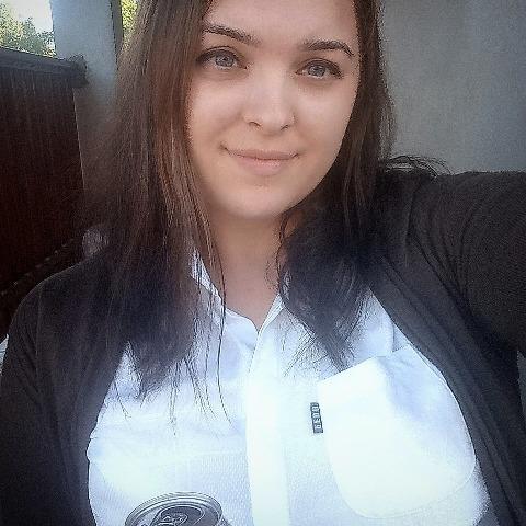 Gabriella, 20 éves társkereső nő - Szécsény