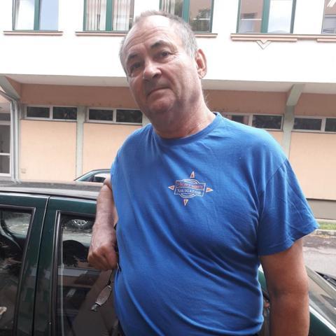 Zoltán, 66 éves társkereső férfi - Orosháza