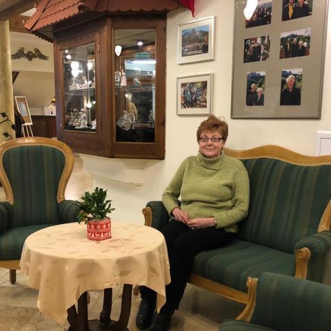 Irma, 63 éves társkereső nő - Győr