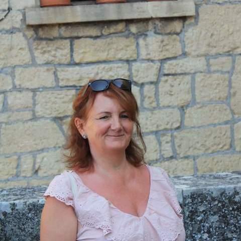 Valcsi, 52 éves társkereső nő - Rád