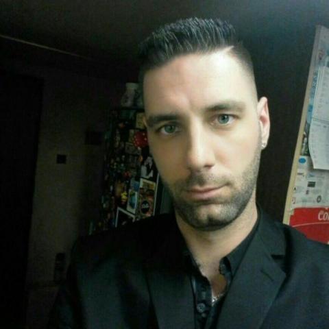 Richard, 33 éves társkereső férfi - Rimaszombat