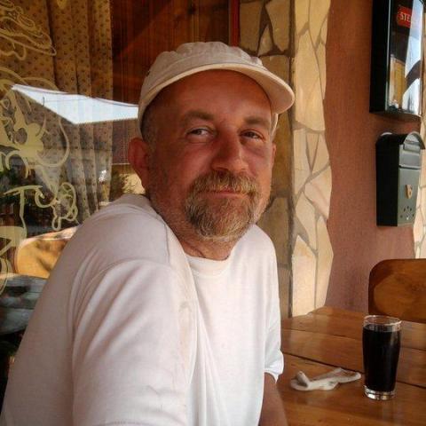 Kornél, 51 éves társkereső férfi - Bercel