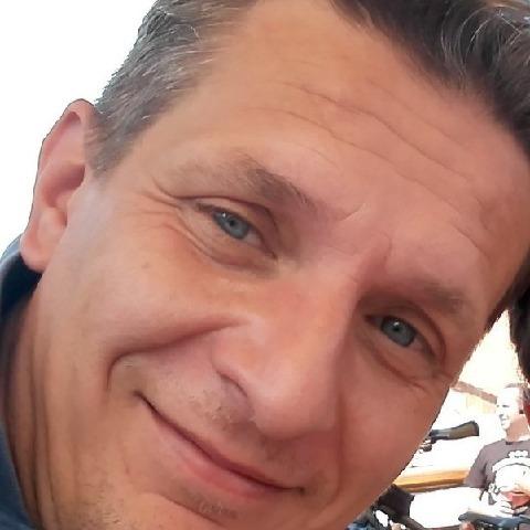 Krisz, 47 éves társkereső férfi - Dorog