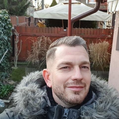 Dani, 37 éves társkereső férfi - Budapest