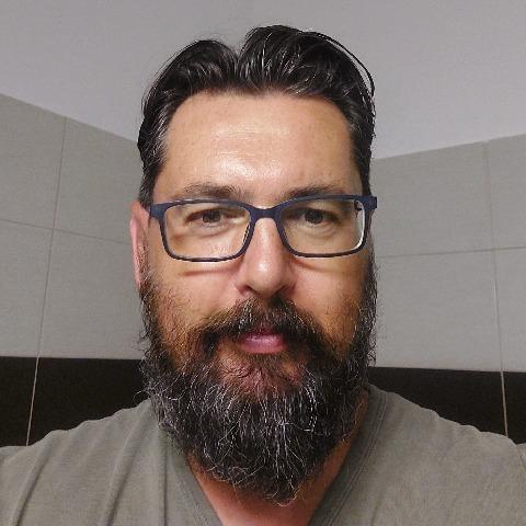 Tamás, 46 éves társkereső férfi - Szombathely