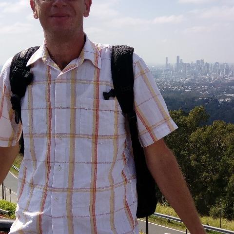 István, 42 éves társkereső férfi -