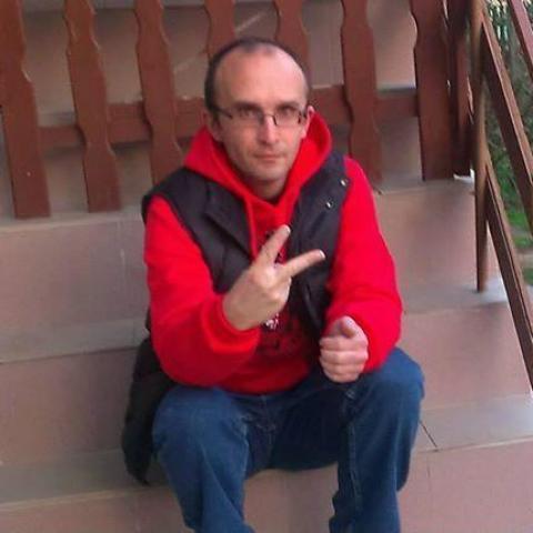Ottó, 45 éves társkereső férfi - Sándorfalva