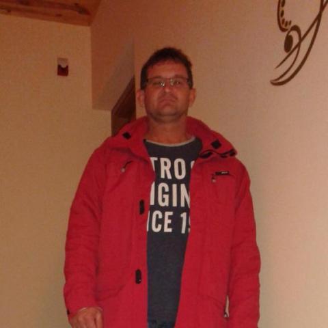 Pál, 53 éves társkereső férfi - Aszaló