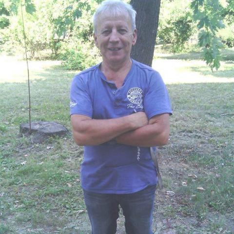 Zoltán, 63 éves társkereső férfi - Miskolc