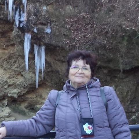 Gizella, 67 éves társkereső nő - Encs