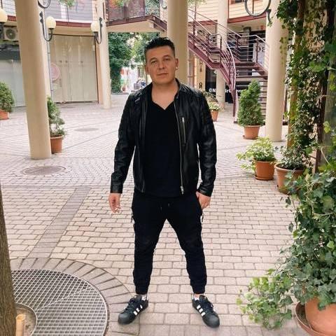 David, 24 éves társkereső férfi - Siófok