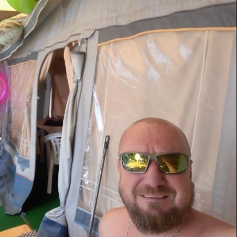 Szabolcs, 44 éves társkereső férfi - Eger