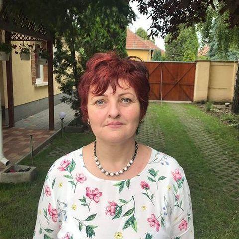Csilla, 54 éves társkereső nő - Békéscsaba