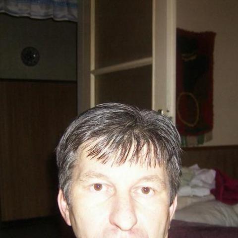 Gábor, 52 éves társkereső férfi - Salgótarján