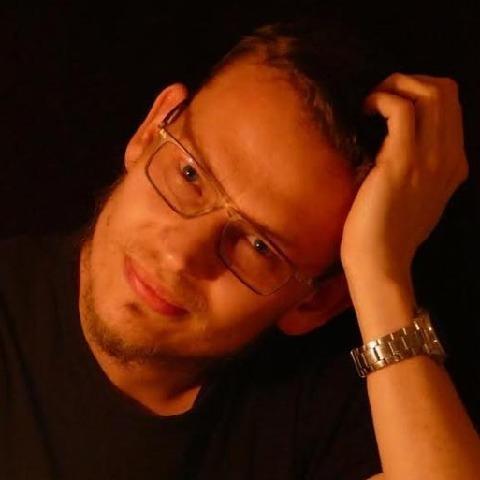 István, 34 éves társkereső férfi - Erfurt
