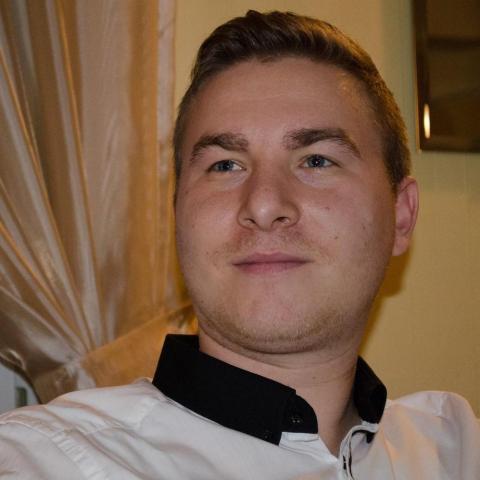 Balázs, 32 éves társkereső férfi - Zalaegerszeg